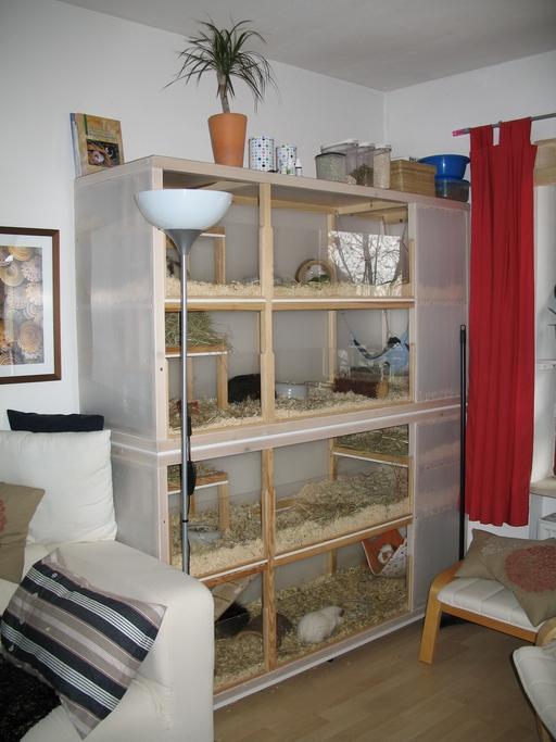 gehege xxl. Black Bedroom Furniture Sets. Home Design Ideas